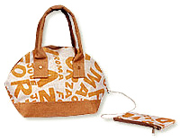 Ladies Fancy Bags
